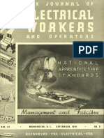 533. 1941-09 September the Journal of Electrical Workers and Operators