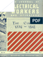 543. 1942-07 July the Journal of Electrical Workers and Operators