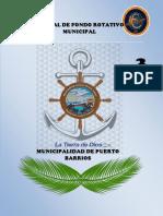 02. Manual de Procedimientos Fondo Rotativo