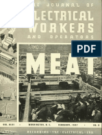 596. 1947-02 February the Journal of Electrical Workers and Operators