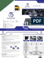 EV Catalogue Pastiche