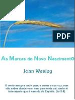 As Marcas do Novo Nascimento - John Wesley.pdf