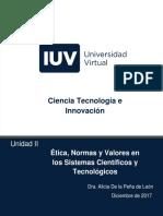 MATERIAL DE LECTURA CIENCIA Y TECNOLOGIA