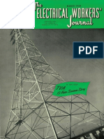609. 1948-03 March the Electrical Workers' Journal