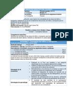 Planeación Didáctica Del Docente u1