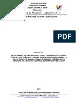 1 i. Plan de Manejo de Transito Box