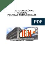 polticas_institucionales