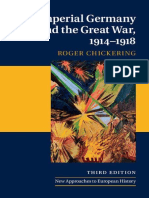 Imperial Germany and the Great War, 1914-1918.epub