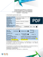 procesos adminosracion