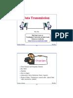 Data Transmission