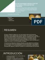 Toxicologia Paper Ingles