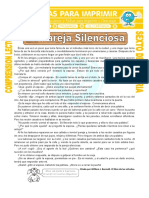 La-Pareja-Silenciosa-para-Sexto-de-Primaria.doc