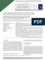 Journal of Arrhythmia Volume 30 Issue 6 2014 [Doi 10.1016_j.joa.2013.10.006] Taguchi, Noriko; Yoshida, Naoki; Inden, Yasuya; Yamamoto, Toshih -- A Simple Algorithm for Localizing Accessory Pathways