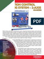 890 MCSE2 Motion Control 2 Axis Form6865_L