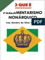 Parlamentarismo Monárquico
