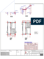 Layout Dwg Stair