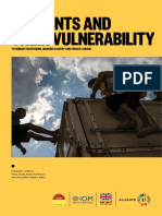 Migrants and Their Vulnerability