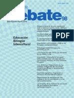 2016. Educacion comunitaria y EIB en el Ecuador contemporaneo.pdf