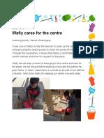 Wafiy June 2019