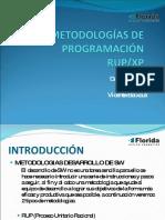 Metodologias de programación