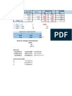 Balance Metalurgico- Ejercicios
