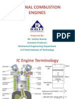 Ch7 IC Engines