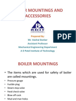 Ch6_BoilersMounings and Accessories