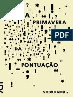 A Primavera da Pontuacao - Vitor Ramil.pdf