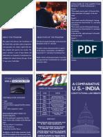 Us India Brochure Debate July 2019