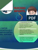 Suicidio Infantil Final Ya