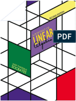 A Portrait of Linear Algebra - 2ed [2013]