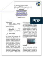 Hidraulica PLC