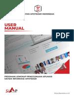 Manual Book SIAP Final