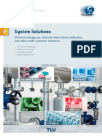 u Pamphlet System Solutions Hp