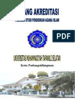 Borang IIIA PAI UMTS - Revisi.doc
