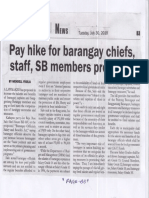 Malaya, July 30, 2019, Pay hike for barangay chiefs, staff SB members proposed.pdf