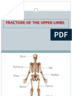 7. Fracture Upper Limbs E[1]