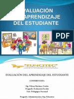 Evaluacion de Aprendizaje