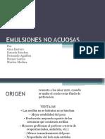 EMULSIONES_NO_ACUOSAS.pptx