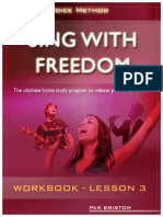 Sing With Freedom - Workbook - Lesson 3.pdf