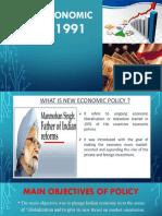 New Economic Policy (1)