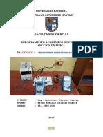 Informe de Laboratorio N°04-Física III