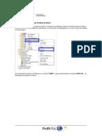 Guía Para Respaldo de Base de Datos