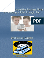 Designing a Competitive Business Model and Building a.ppt