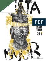 Festa Major d'Igualada 2019