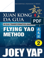 Flying yao Method