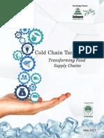 Cold Chain Report