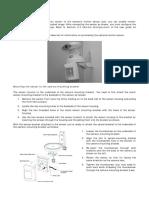 Veo Observer Motion Sensor
