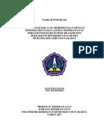 Naskah Publikasi Masyitha Bahar Nim. p07120215064