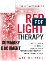 Ari Whitten the Ultimate Guide to Red Light Therapy